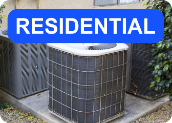 Residential Ac Repair - HVAC Services