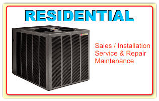 Residential Air Conditioning Company